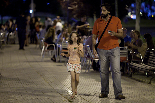 Tapas「Spain Continues To Struggle With The Economic Crisis」:写真・画像(19)[壁紙.com]