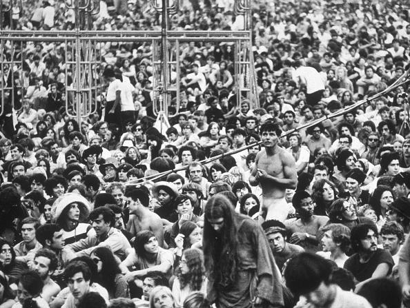 Music Festival「Festival Crowd」:写真・画像(14)[壁紙.com]