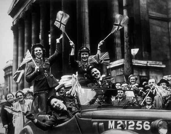 英国 ロンドン「ATS Celebrations」:写真・画像(13)[壁紙.com]