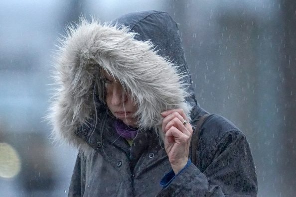 Wind「Met Office Issue Yellow Weather Warning As Scotland Prepares To Be Hit By Gale Force Winds」:写真・画像(15)[壁紙.com]