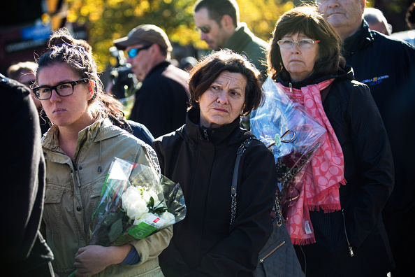 Nathan Cirillo「Ottawa On Alert After Shootings At Nation's Capitol」:写真・画像(16)[壁紙.com]
