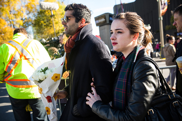 Nathan Cirillo「Ottawa On Alert After Shootings At Nation's Capitol」:写真・画像(17)[壁紙.com]