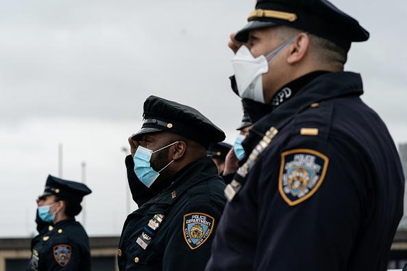 Mode of Transport「USNS Comfort Leaves NY Harbor As NYC Coronavirus Cases Decline」:写真・画像(4)[壁紙.com]