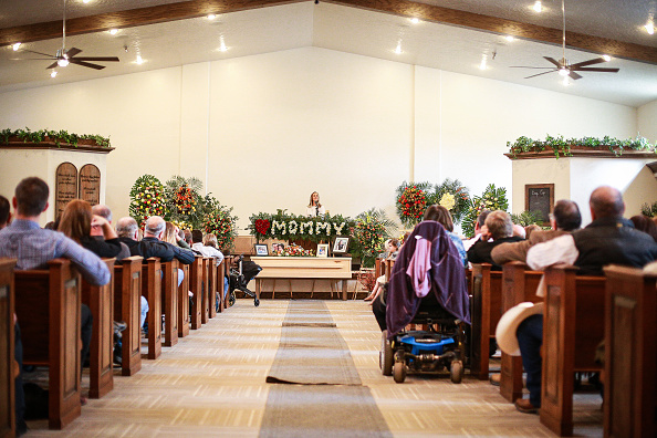 Mexico「Funerals Are Held For American Mormons Killed In Ambush In Northern Mexico」:写真・画像(4)[壁紙.com]