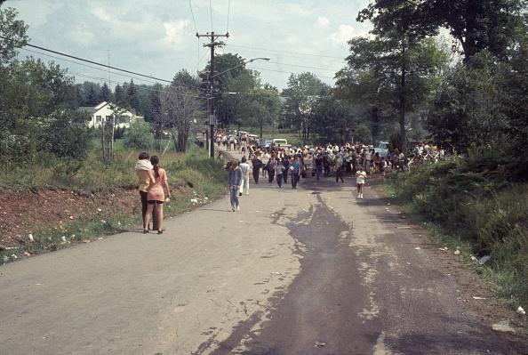 Rock Music「On The Road To Woodstock」:写真・画像(3)[壁紙.com]