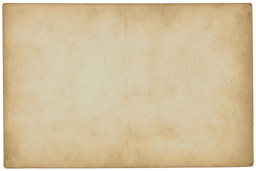 Parchment「Aged paper with slight yellowing」:スマホ壁紙(0)