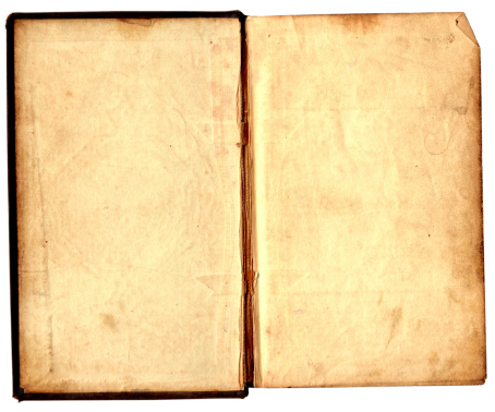 The Past「Aged Paper」:スマホ壁紙(14)