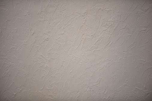 Stucco「Surface of white wall」:スマホ壁紙(19)