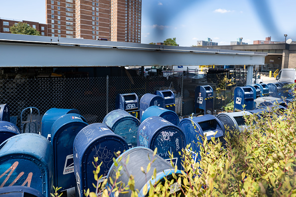 Post - Structure「Mayor De Blasio To Launch Investigation After NYC Mailboxes Removed By USPS」:写真・画像(15)[壁紙.com]