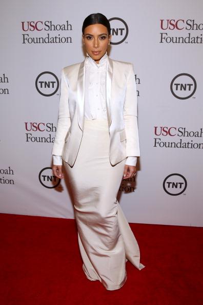 Skirt「USC Shoah Foundation's 20th Anniversary Gala - Reception」:写真・画像(5)[壁紙.com]