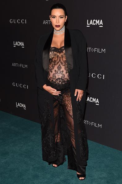 Lace - Textile「LACMA 2015 Art+Film Gala Honoring James Turrell And Alejandro G Iñárritu, Presented By Gucci - Red Carpet」:写真・画像(13)[壁紙.com]