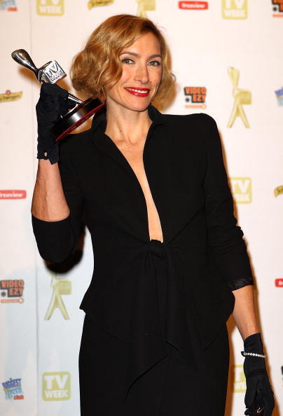 Ryan Pierse「52nd TV Week Logie Awards - Awards Room」:写真・画像(5)[壁紙.com]