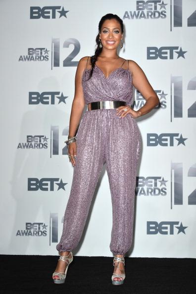 Belt「2012 BET Awards - Press Room」:写真・画像(2)[壁紙.com]