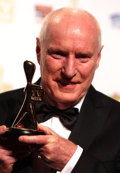 Ryan Pierse「52nd TV Week Logie Awards - Awards Room」:写真・画像(1)[壁紙.com]