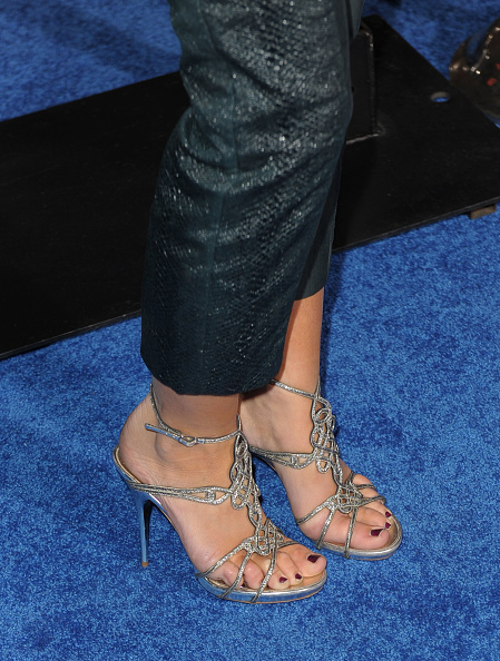 "T-strap Shoe「Premiere Of 20th Century Fox's ""Avatar"" - Arrivals」:写真・画像(17)[壁紙.com]"