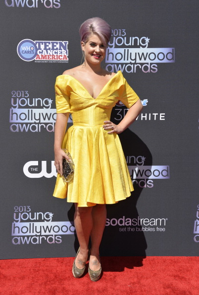 Baby Doll Dress「2013 Young Hollywood Awards Presented By Crest 3D White And SodaStream / The CW Network - Arrivals」:写真・画像(1)[壁紙.com]