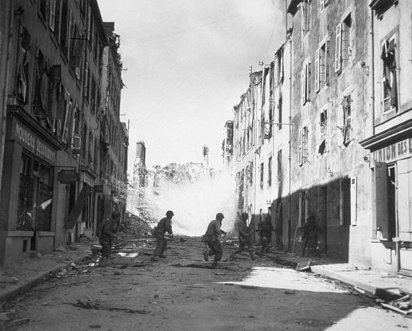 Exploding「The Battle For Brest」:写真・画像(8)[壁紙.com]