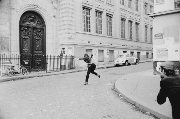 Paris - France「Paris Riots」:写真・画像(3)[壁紙.com]