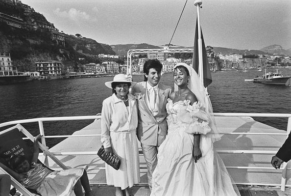Mediterranean Sea「Wedding Day Of Roger Taylor & Giovanna Cantone」:写真・画像(12)[壁紙.com]
