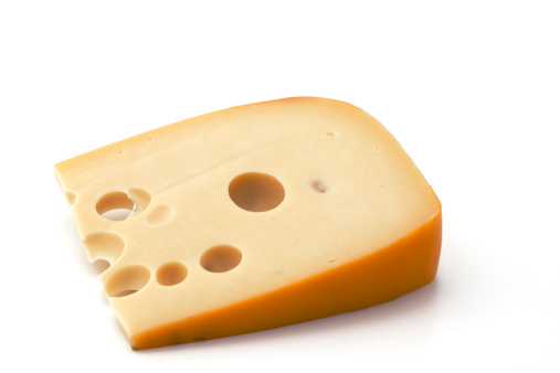 Edam Cheese「piece of cheese」:スマホ壁紙(11)