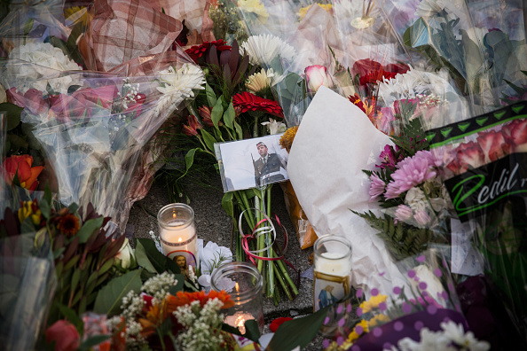 Nathan Cirillo「Ottawa On Alert After Shootings At Nation's Capitol」:写真・画像(7)[壁紙.com]