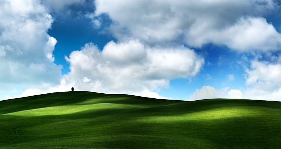 Monte Amiata「Beautiful Tuscany」:スマホ壁紙(12)