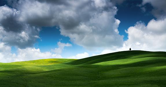 Monte Amiata「Beautiful Tuscany」:スマホ壁紙(15)