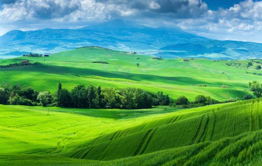 Monte Amiata「Beautiful Tuscany」:スマホ壁紙(0)