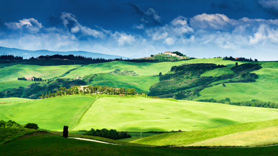Monte Amiata「Beautiful Tuscany」:スマホ壁紙(13)
