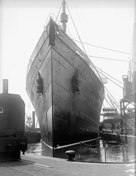 North Atlantic Ocean「SS Mauretania」:写真・画像(12)[壁紙.com]