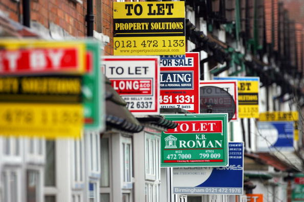 UK「Property Prices Continue To Increase」:写真・画像(18)[壁紙.com]