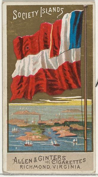 Patriotism「Society Islands」:写真・画像(18)[壁紙.com]