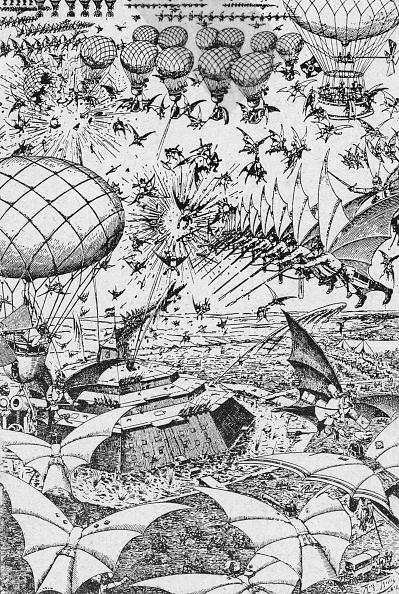 1900「Future German Airpower」:写真・画像(0)[壁紙.com]