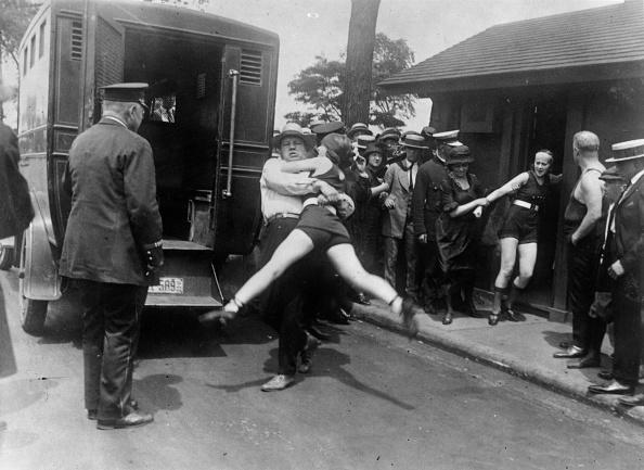 1920-1929「A Shocking Crime」:写真・画像(18)[壁紙.com]