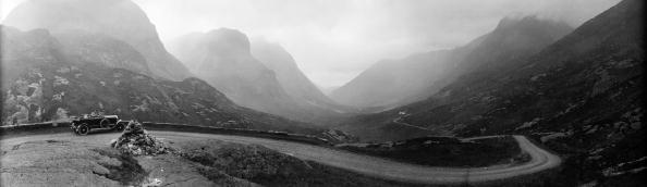 絶景「Mist In Glencoe」:写真・画像(6)[壁紙.com]