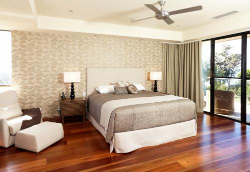 Floorboard「Luxurious Master Bedroom」:スマホ壁紙(11)