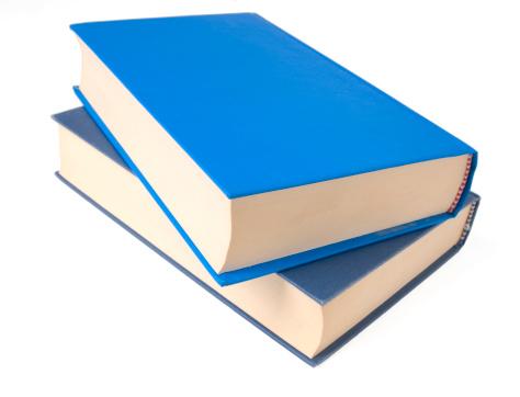 Diary「books on white」:スマホ壁紙(6)