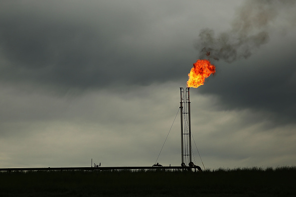 Natural Gas「Downturn In Oil Prices Rattles Texas Oil Economy」:写真・画像(3)[壁紙.com]