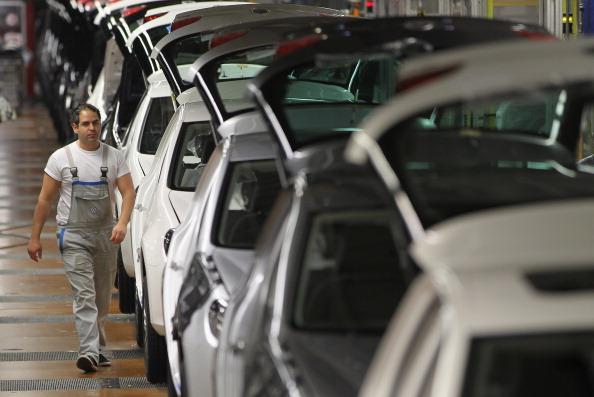 Making「VW Automobile Assembly」:写真・画像(12)[壁紙.com]