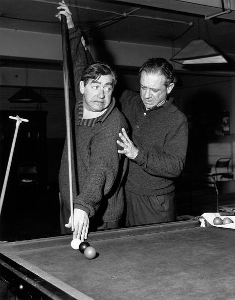 Sharpening「Tony And Sid」:写真・画像(11)[壁紙.com]