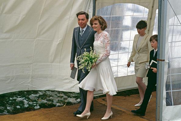 Bride「Andrew Lloyd Webber Marries Thrid Wife」:写真・画像(14)[壁紙.com]