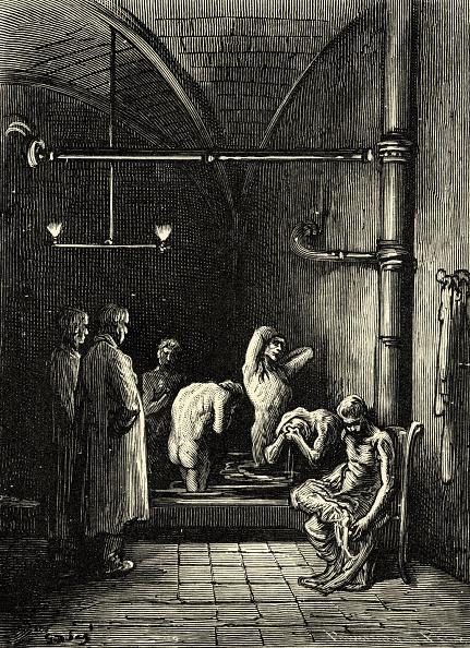 1900「The rag merchant's home, Coulston Street, Whitechapel」:写真・画像(15)[壁紙.com]