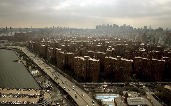 集合住宅「MetLife Sells Largest Apartment Complex In Manhattan For $5.4 Billion」:写真・画像(18)[壁紙.com]