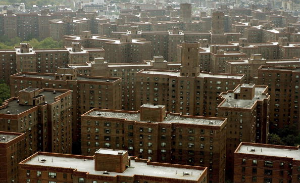 集合住宅「MetLife Sells Largest Apartment Complex In Manhattan For $5.4 Billion」:写真・画像(9)[壁紙.com]