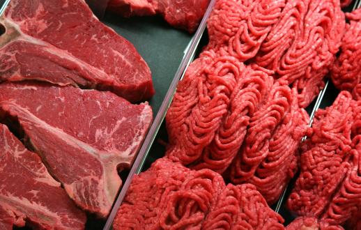 Sirloin Steak「Raw Meat - Steak and Ground Beef」:スマホ壁紙(16)