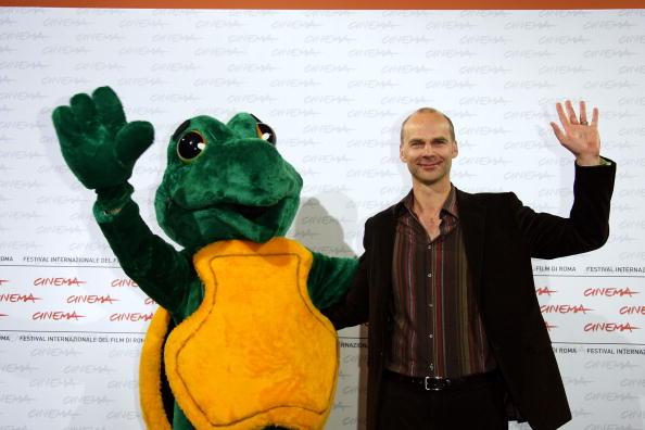 "Stringer「The 4th Rome Film Festival: ""Turtle: The Incredible Journey""」:写真・画像(12)[壁紙.com]"