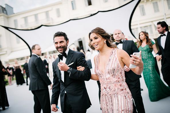Eva Longoria「L'Oreal At amfAR Gala Cannes 2017 The 70th Cannes Film Festival - #Canniversary」:写真・画像(9)[壁紙.com]
