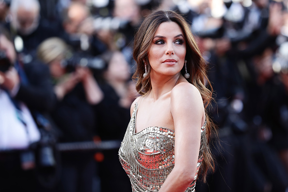 "Eva Longoria「""Rocketman"" Red Carpet - The 72nd Annual Cannes Film Festival」:写真・画像(6)[壁紙.com]"