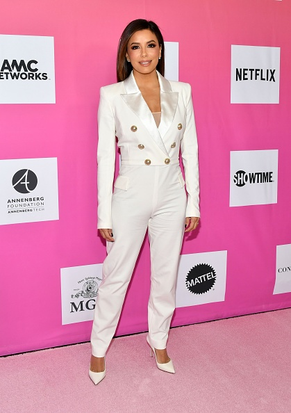 Eva Longoria「TheWrap's Power Women Summit 2019」:写真・画像(4)[壁紙.com]