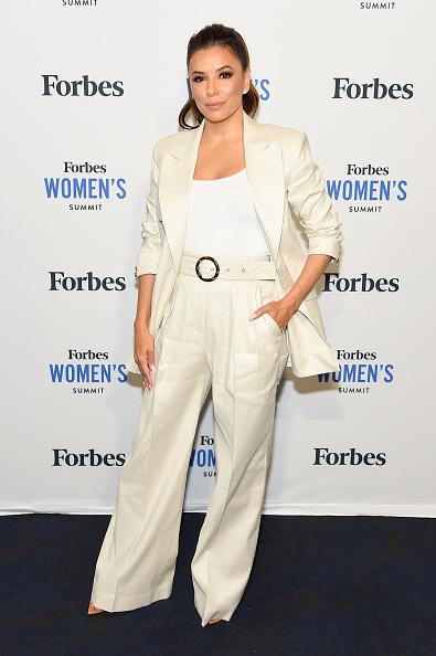 White Color「2019 Forbes Women's Summit」:写真・画像(16)[壁紙.com]
